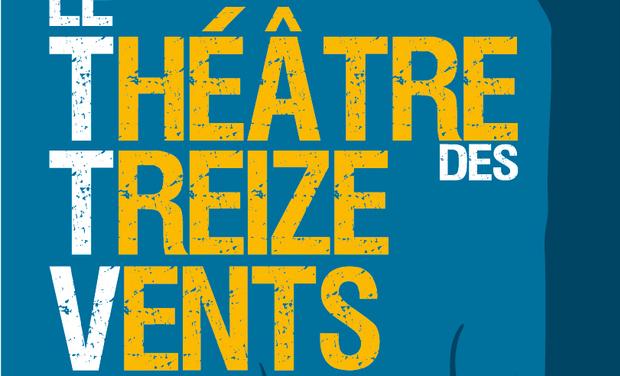Visuel du projet Soutenons le Théâtre des 13 vents!