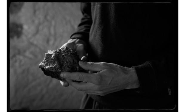 Visuel du projet Un potier sans son four.