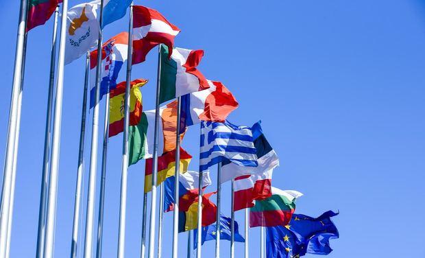 Project visual 2200 milliards d'euros pour UNIR L'EUROPE