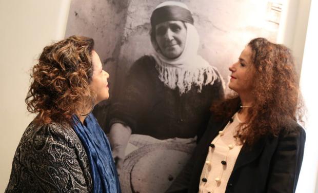 Visuel du projet Mansouria : une histoire gourmande