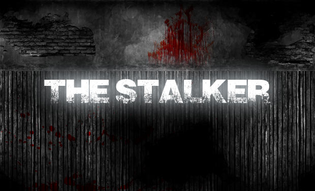 Visueel van project The Stalker