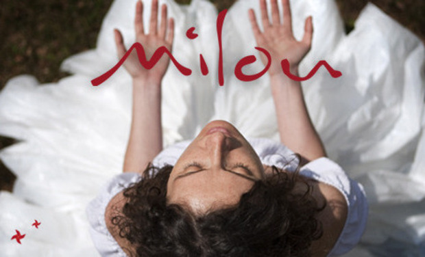 Project visual Premier Album de Milou