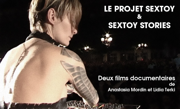 Visueel van project Le Projet Sextoy / Sextoy Stories
