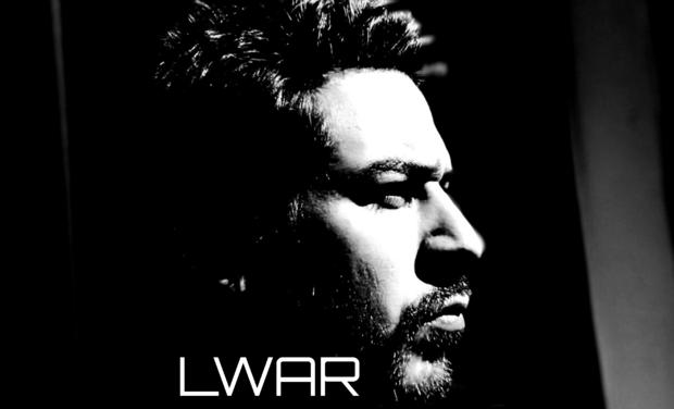 Visueel van project Lwar sort son premier album !