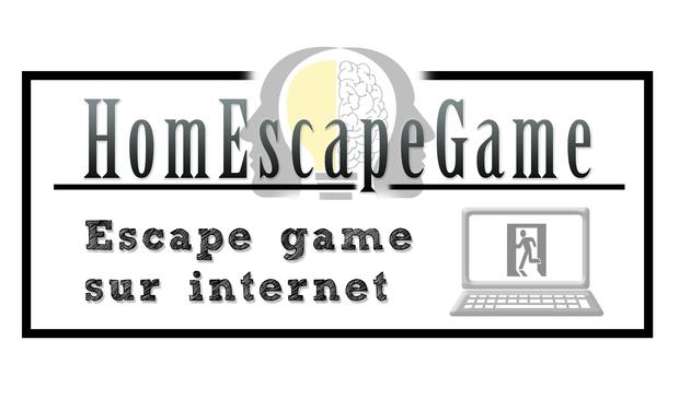 Visuel du projet HomEscapeGame: l'aventure continue !