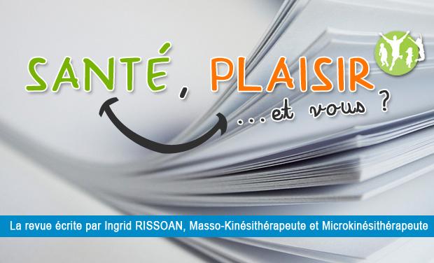 Visuel du projet Santé, Plaisir... et Vous ?