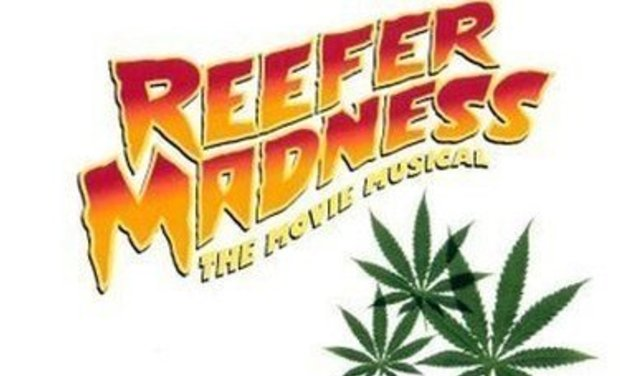 Visuel du projet REEFER MADNESS! : THE MUSICAL