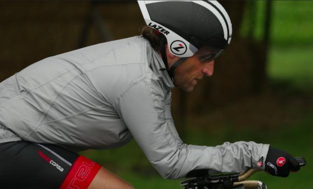 Visueel van project 12h de Challenge non stop - vélo de Intérieur en préparation Enduroman