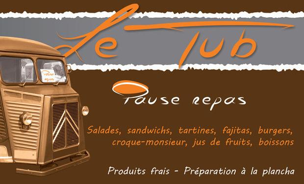 Visuel du projet Le Tub - la pause repas