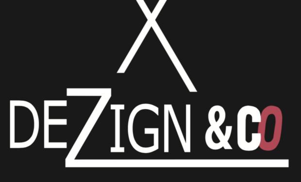 Visuel du projet Aidez Dezign&Co à se faire connaître !