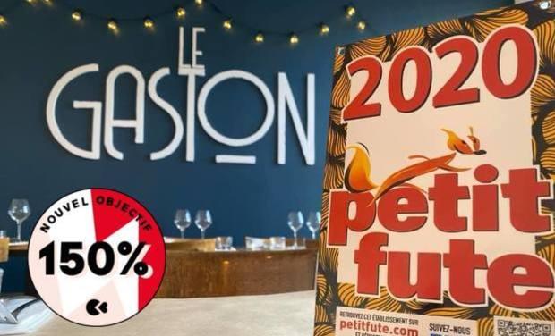 Project visual 86 – Le Gaston Bistrot à Chauvigny