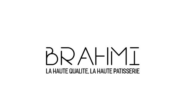Project visual Pâtisserie Brahmi - La haute qualité, La haute Pâtisserie