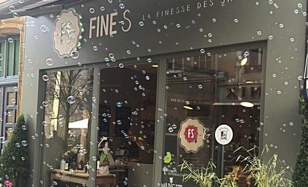 Project visual 57 - Epicerie Fine-s à Thionville