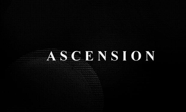 Visueel van project Ascension