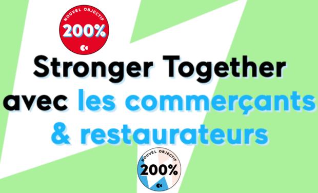 Project image RESTO-20 EN SOUTIEN AUX RESTAURATEURS PARISIENS