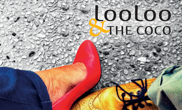 Project visual looloo & the coco - nouvel album