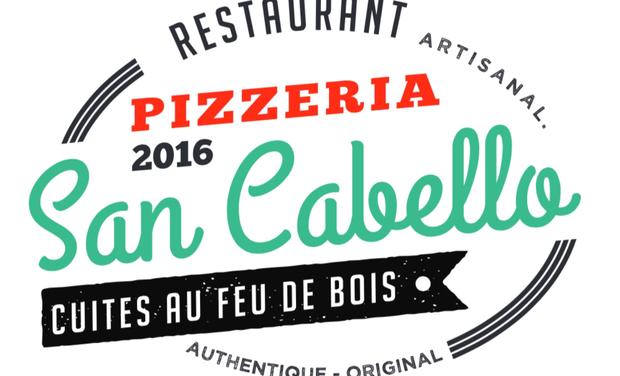 Visueel van project 67 - Pizzeria San Cabello à Souffelweyersheim
