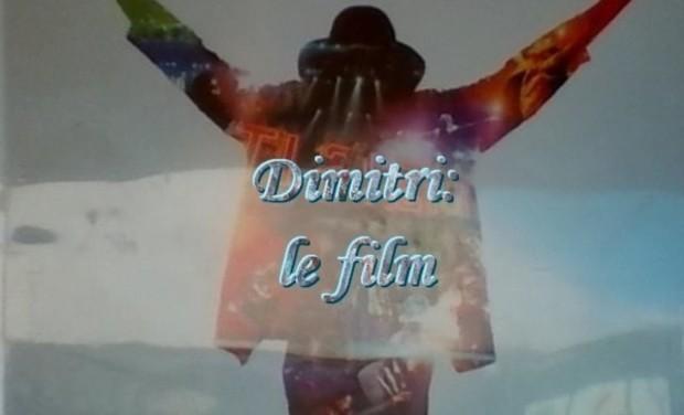 """Visuel du projet Film d'auteur """"DIMITRI"""""""
