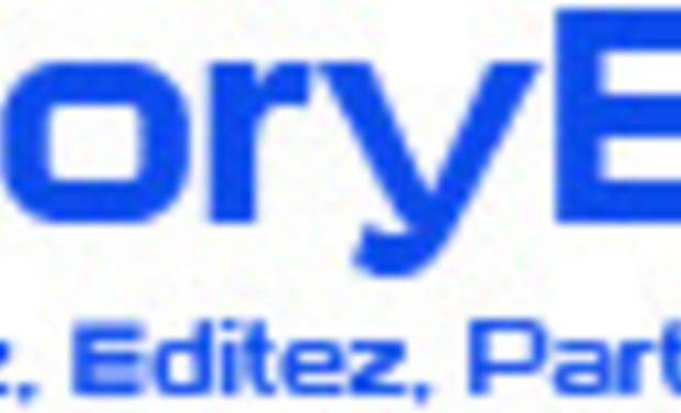 Visuel du projet Factorybook