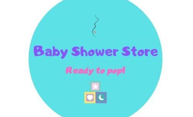 Visuel du projet Baby Shower Store
