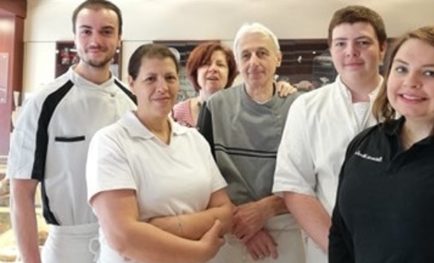 Visuel du projet 68 - Pâtisserie Hincker à Cernay