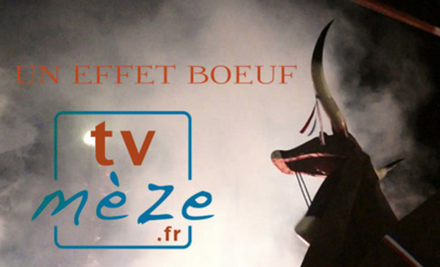 Visueel van project Tv Mèze
