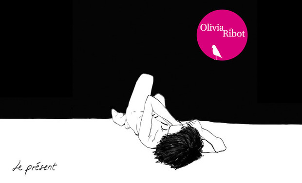 Project visual Premier album d'Olivia Ribot