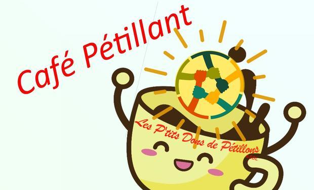 Visueel van project Café Citoyen Pétillant