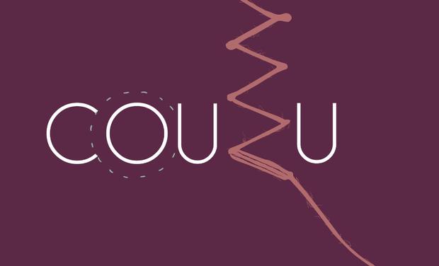 Project visual Ateliers de couture Couzu