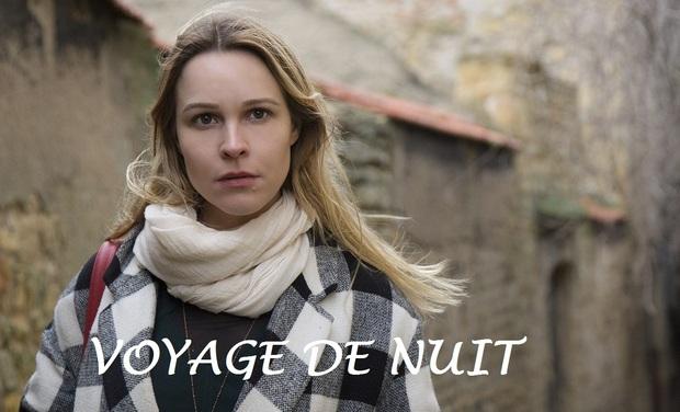 Project image VOYAGE DE NUIT  (le voyage de Claire)
