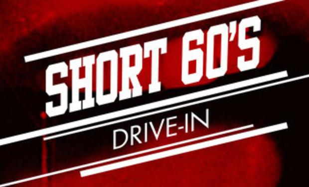 Visuel du projet SHORT 60'S DRIVE IN