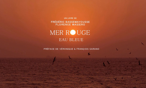 Visueel van project Mer Rouge Eau Bleue