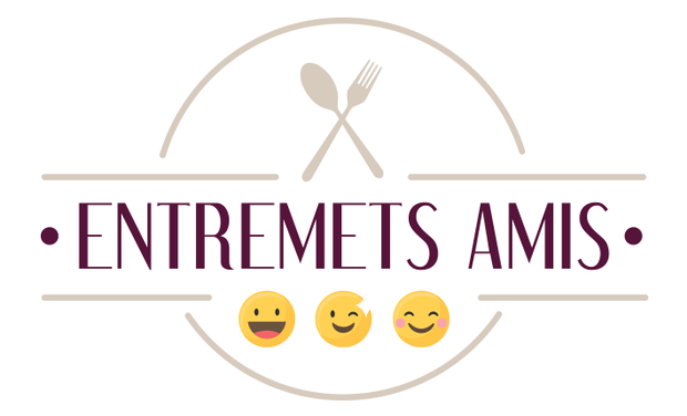 Project visual Entremets-amis