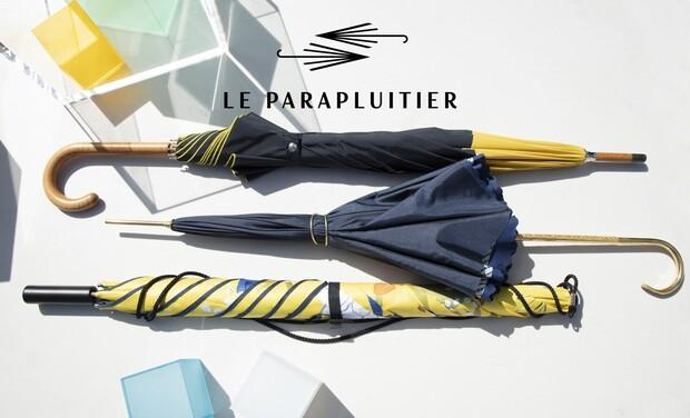 Visuel du projet Sauvegardons le parapluie français durable