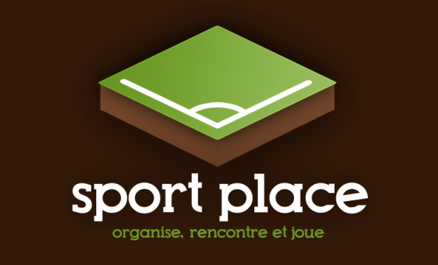 Project visual SportPlace