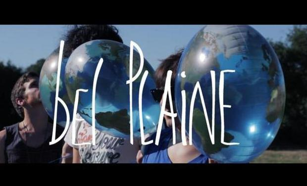 Project visual Clip Bel Plaine - Life Boat