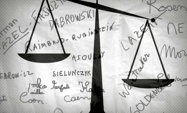 Visueel van project Guilgoul - Métamorphose d'un nom - Spectacle vivant