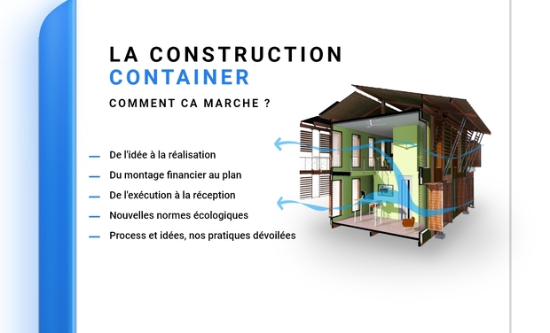 Visuel du projet La construction container
