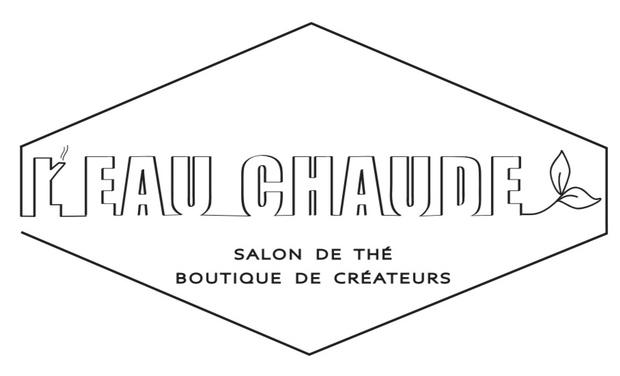 Visueel van project L'Eau Chaude, le salon de thé créatif !