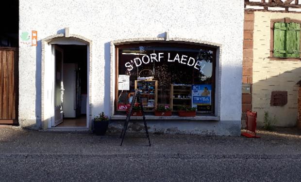 Visueel van project Aidez-nous à Sauver le SdorfLaedel