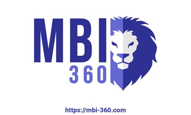 Visueel van project MBI 360 - Plateforme innovante de développement professionnel et d'affaires