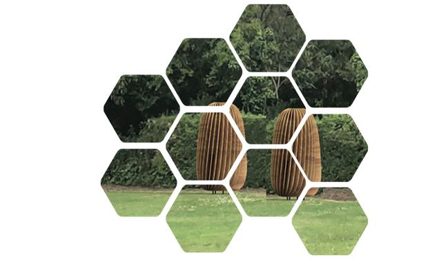 Image du projet La fabrique à miel au Jardins des Plantes - Lille