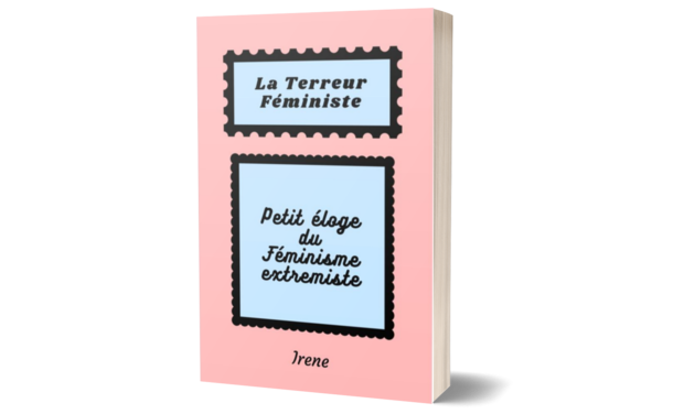 Project visual La Terreur féministe