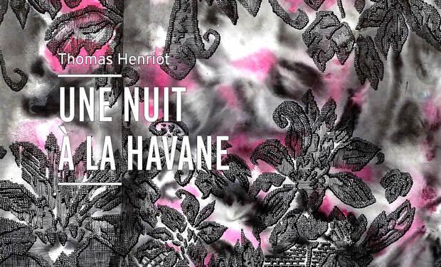 Image du projet Une nuit à La Havane