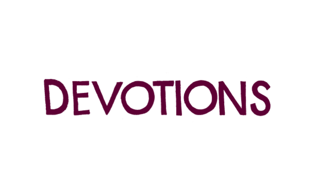 Project visual DEVOTIONS CAFE