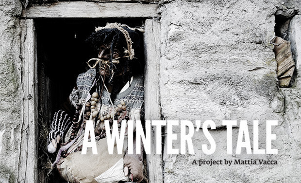 Project visual A Winter' s Tale