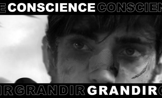 Visuel du projet Clips Conscience / Grandir