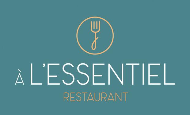Project visual Restaurant inclusif - A l'Essentiel