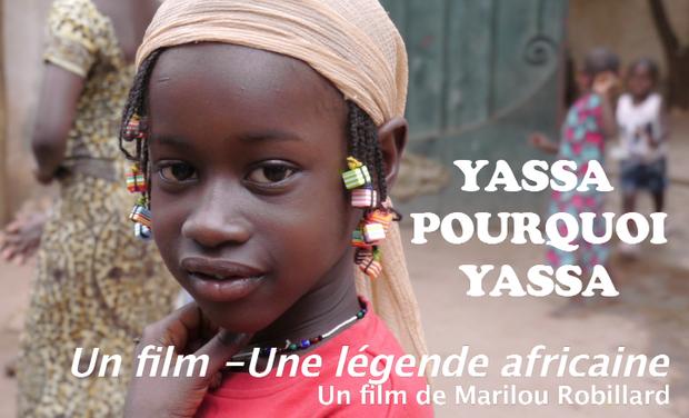 Project visual YASSA, POURQUOI YASSA