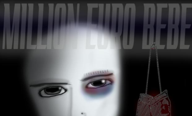 Project visual Million Euro Bébé - le bestseller
